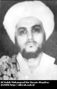 Habib+Muhammad+bin+Husein+Alaydrus