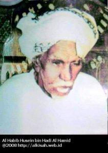 Al Habib Husein bin Hadi Al Hamid