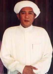 Guru Zaini abd ghani