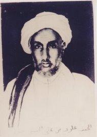 Habib Alwi Al-Habsyi