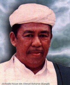 Habib Hasan Baharun