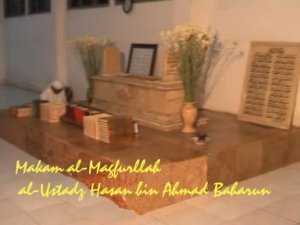 Makam Habib Hasan Baharun