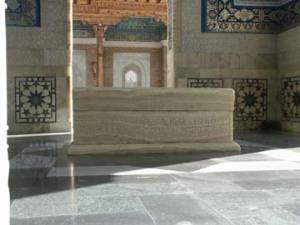 Makam Imam Bukhari