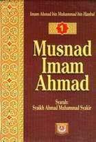 musnad imam ahmad bin hambal