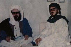habib abdullah & sayyid muhammad