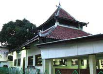 Masjid Al Anwar